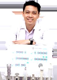 dr. Boedi Raharjo Klinik Kecantikan Amethys Aesthetic Clinic