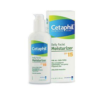 Cetaphil Daily Facial Moisturiser SPF 15 Amethyst Aesthetic Clinic