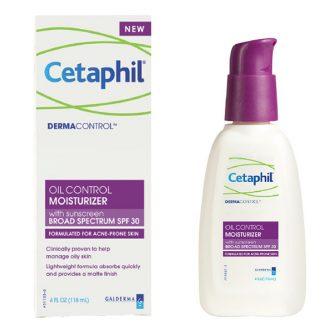 Cetaphil Dermacontrol Facial Moisturising Lotion SPF 30 Klinik Kecantikan Surabaya
