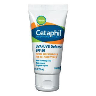 Cetaphil UVA/ UVB Defense SPF 50+